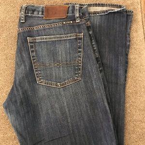 Lucky vintage straight leg jeans